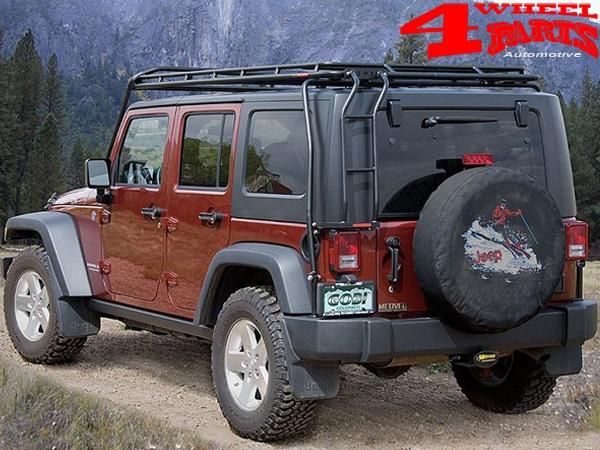 gobi jeep wrangler jk unlimited bj 07
