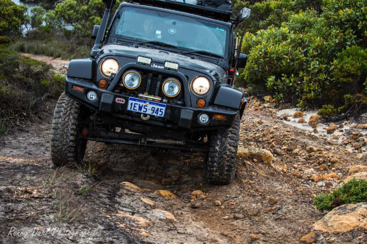 Led Light Bar Western Australia