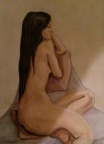 by Hilary Blake Adams