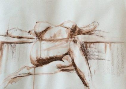 by Diane Chen