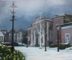 Pitzhanger Manor by Diana Braybrook