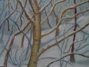 Trees by Janice Andrews