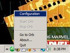 configure1