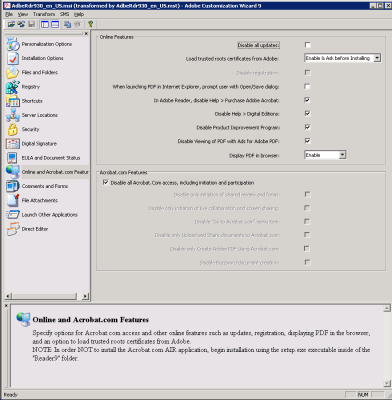 Disable Activation Cmd Adobe Reader - fapolswim's diary