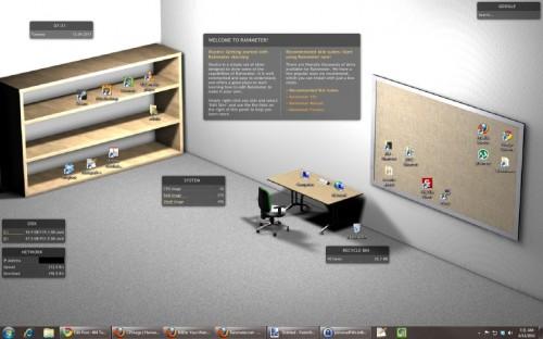 Rainmeter Widgets For Customizing Your Desktop 404 Tech