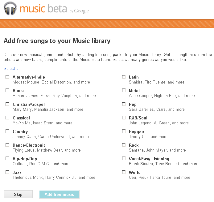 google music how to create mutiple playlist