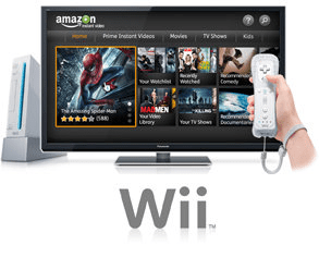 amazon wii featured