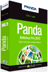 A script to uninstall Panda Cloud Antivirus and, selectively, most