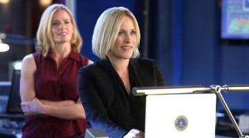 CBS cancels CSI: Cyber