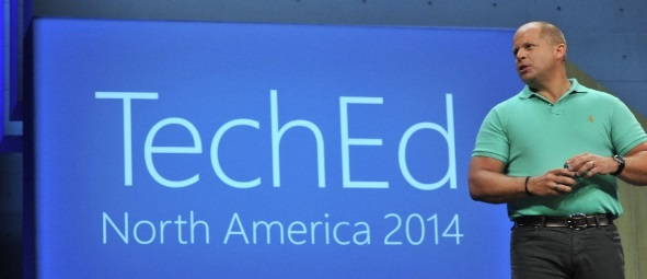 techedna2014keynote
