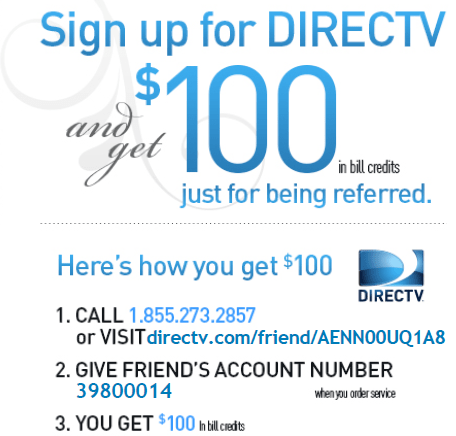 dtv referral