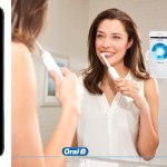 Brushing your teeth? There's an app for that with Oral-B GENIUS