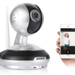 Product review: ANNKE SP5 720P Smart Home Camera