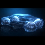 Goodyear shows off concept spherical tire
