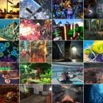 Oculus Rift launch games announced