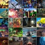 Oculus Rift launch games announced