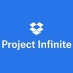 Dropbox demo of Project Infinite