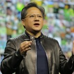 Highlights from the GPU Technology Conference 2016 keynote