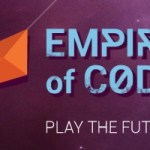 It's Javascript vs Python in 'Empire of Code'
