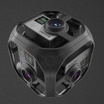 GoPro releases Omni hardware and software for 360-degree video
