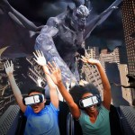 Six Flags and Samsung team up to combine roller coasters with VR