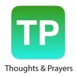 Automate your social media with Thoughts & Prayers App