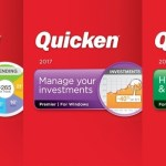 Quicken 2017 now available, first release independent of Intuit
