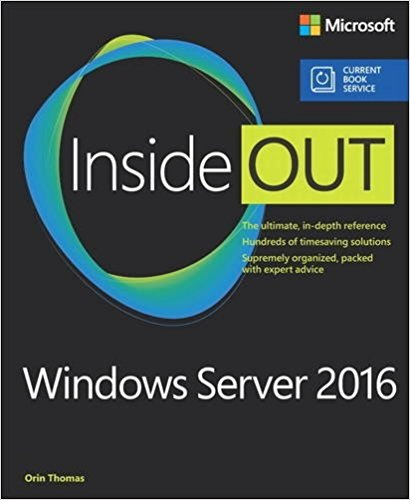 microsoft windows server 2016 security features