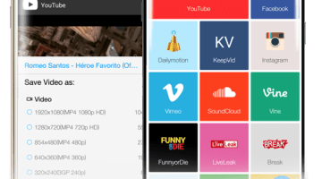 Android App Review – The KeepVid YouTube Downloader