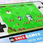 Find Out Where To Download SNES ROMs