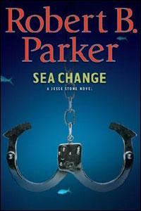'Sea Change' – The 5th Jesse Stone Novel