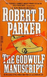 The Godwulf Manuscript (1973)