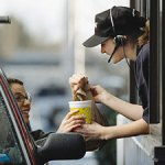 Drive Through People – Please… Wipe Off My Drink