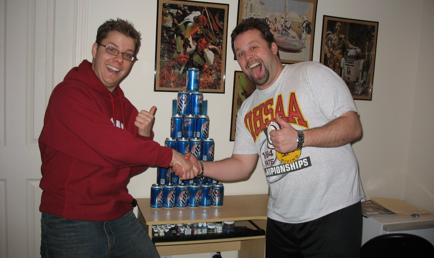 The History of The Beeramid