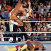 WrestleMania V: Hogan vs. Savage