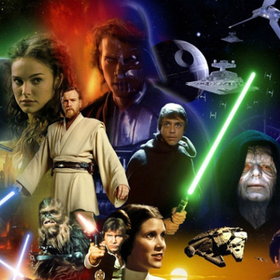 Star Wars 10 Years Later