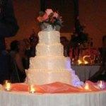 I Poked The Wedding Cake