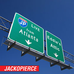 Jackopierce - Live From Atlanta