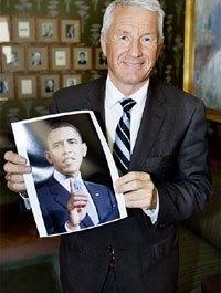 Obama Wins The 2009 Nobel Peace Prize