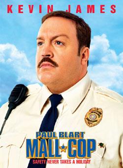 Better Than Advertised – Paul Blart: Mall Cop