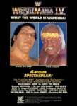 WrestleMania IV (1988)