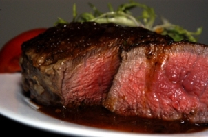 Who Doesn't Like Filet?