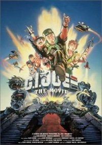 G.I. Joe The Movie (1987)