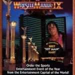 Bait And Switch Main Event – WrestleMania IX