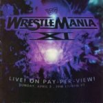 WrestleMania XI – The Lawrence Taylor Debacle