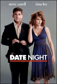 """""""Date Night"""" – Maybe We Weren't Paying Attention"""