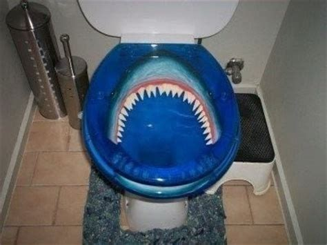 Circumcision By Toilet Seat