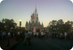Goodbye Disney