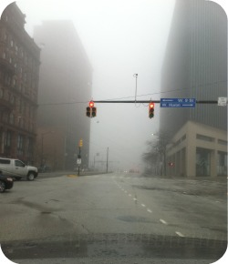 Silent Hill Or Cleveland?