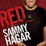 Sammy Hagar Gets Uncensored In RED